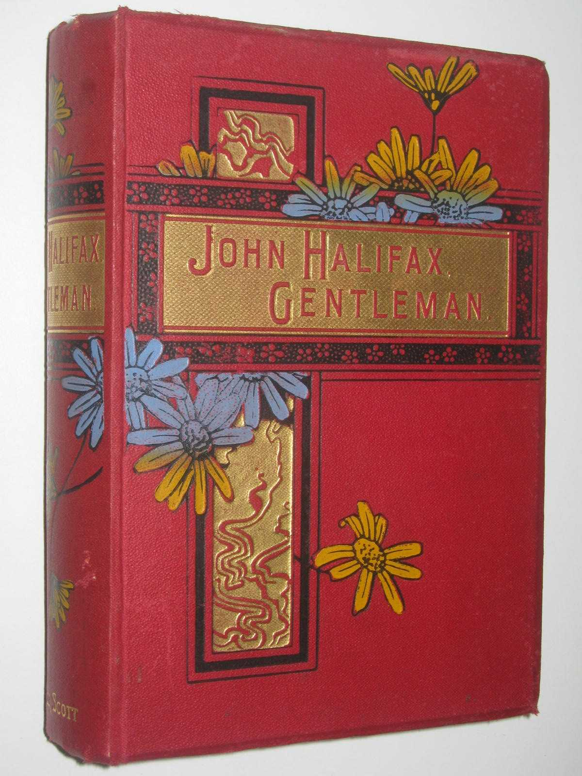 Image for John Halifax, Gentleman