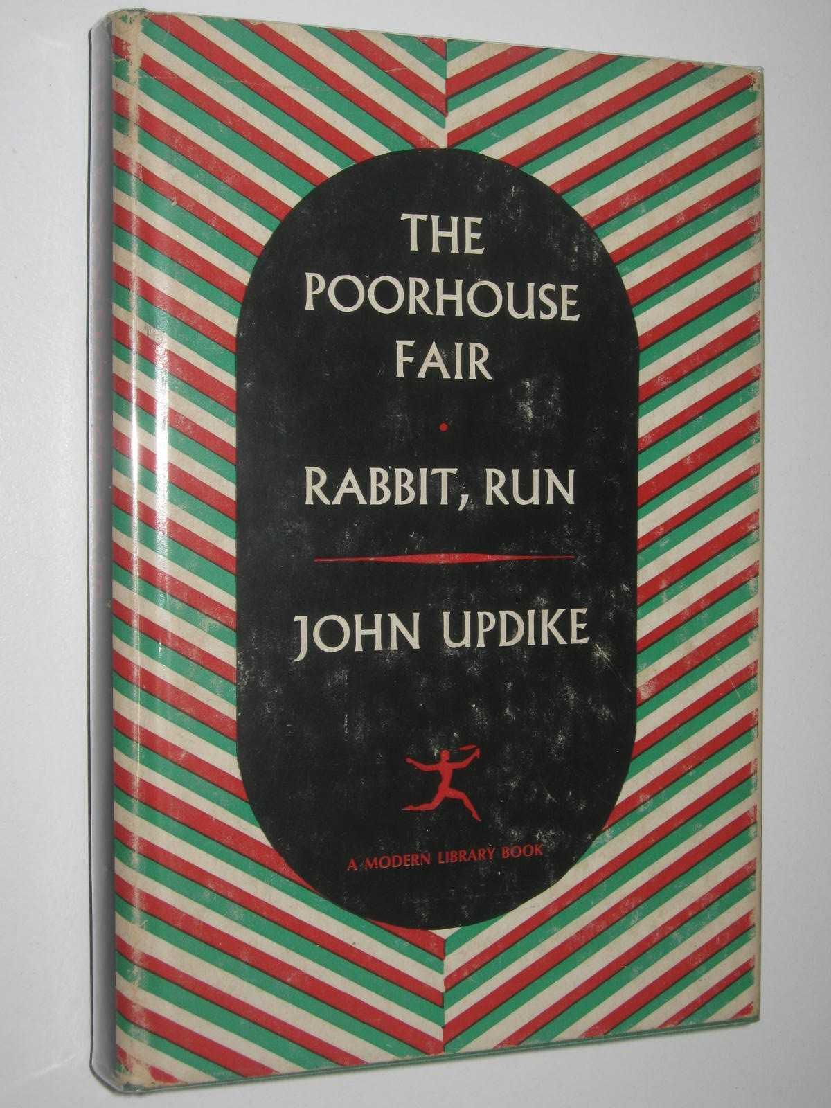 Image for The Poorhouse Fair + Rabbit, Run