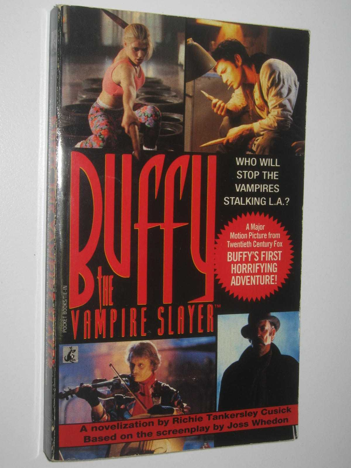 Image for Buffy The Vampire Slayer
