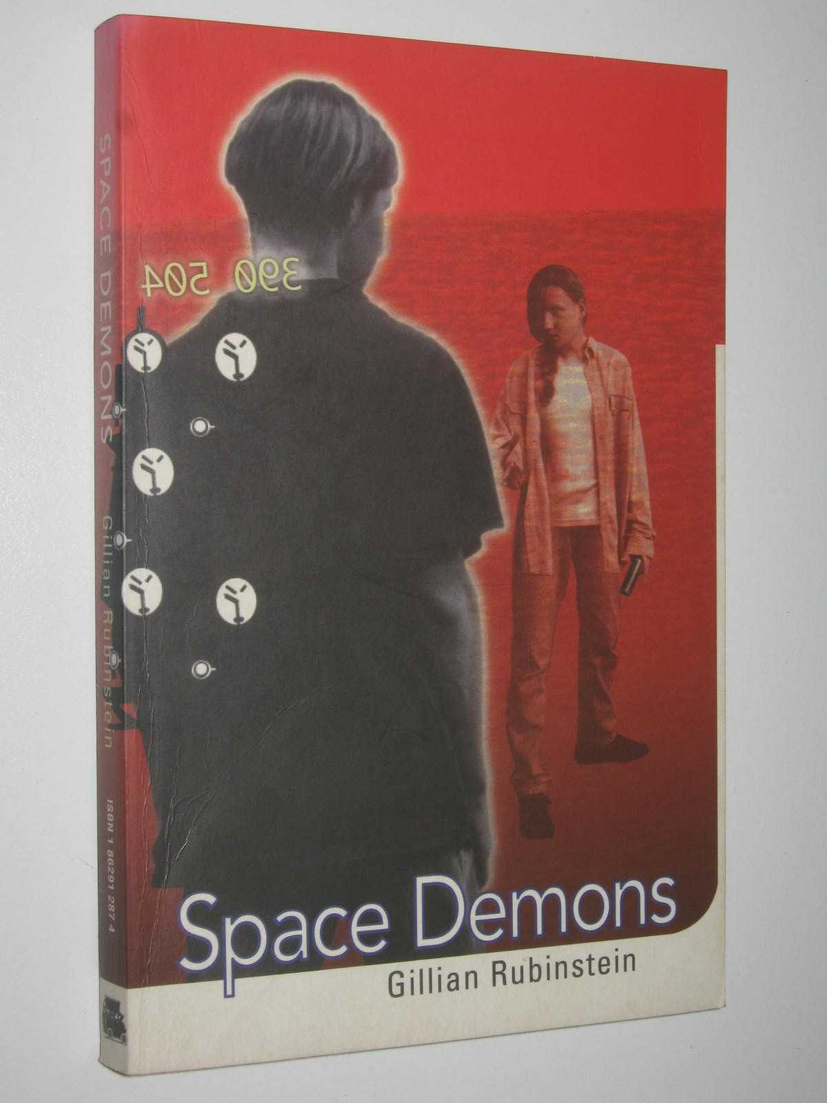 Image for Space Demons