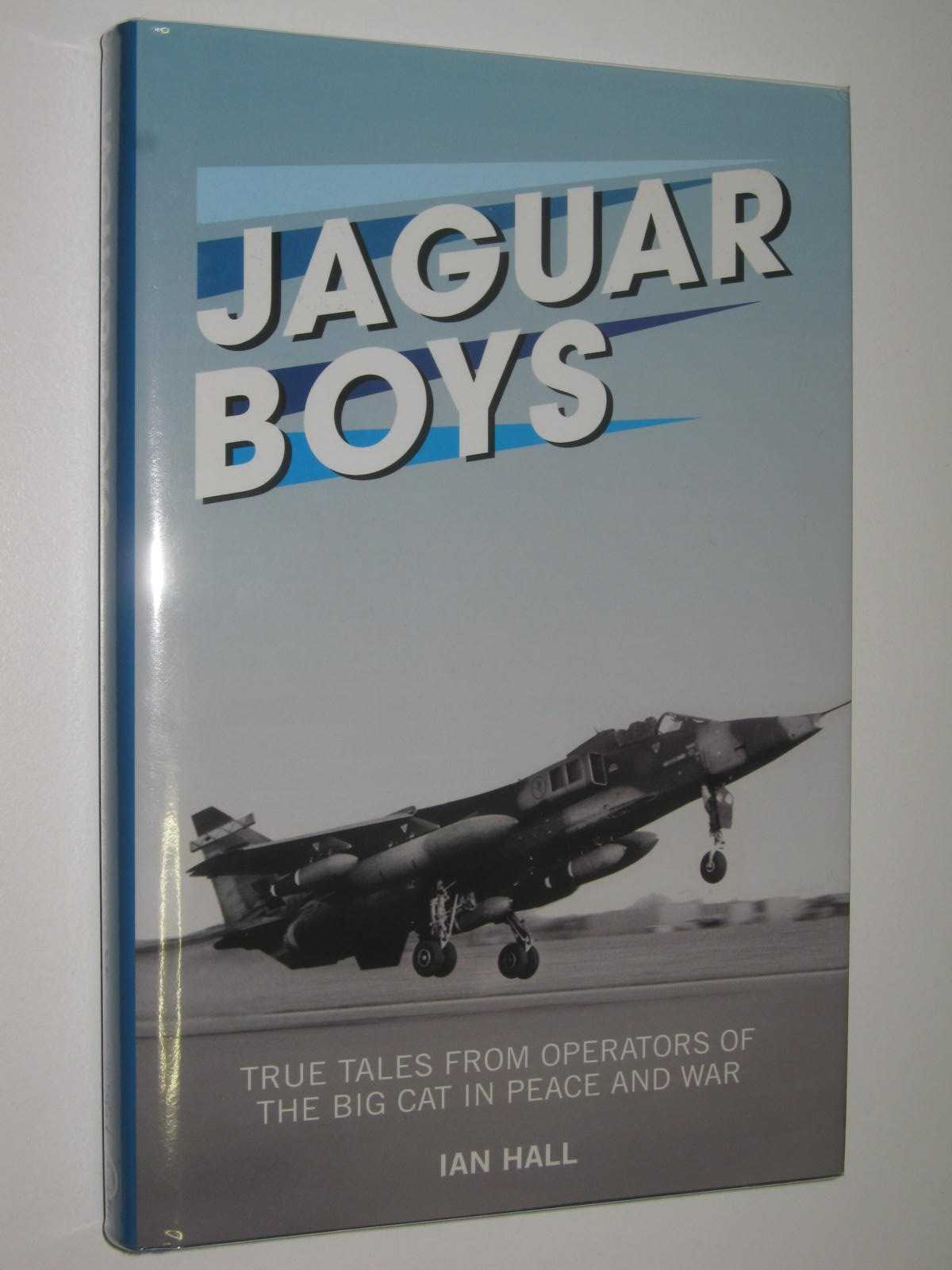 Image for Jaguar Boys : True Tales from Operators of the Big Cat in Peace and War