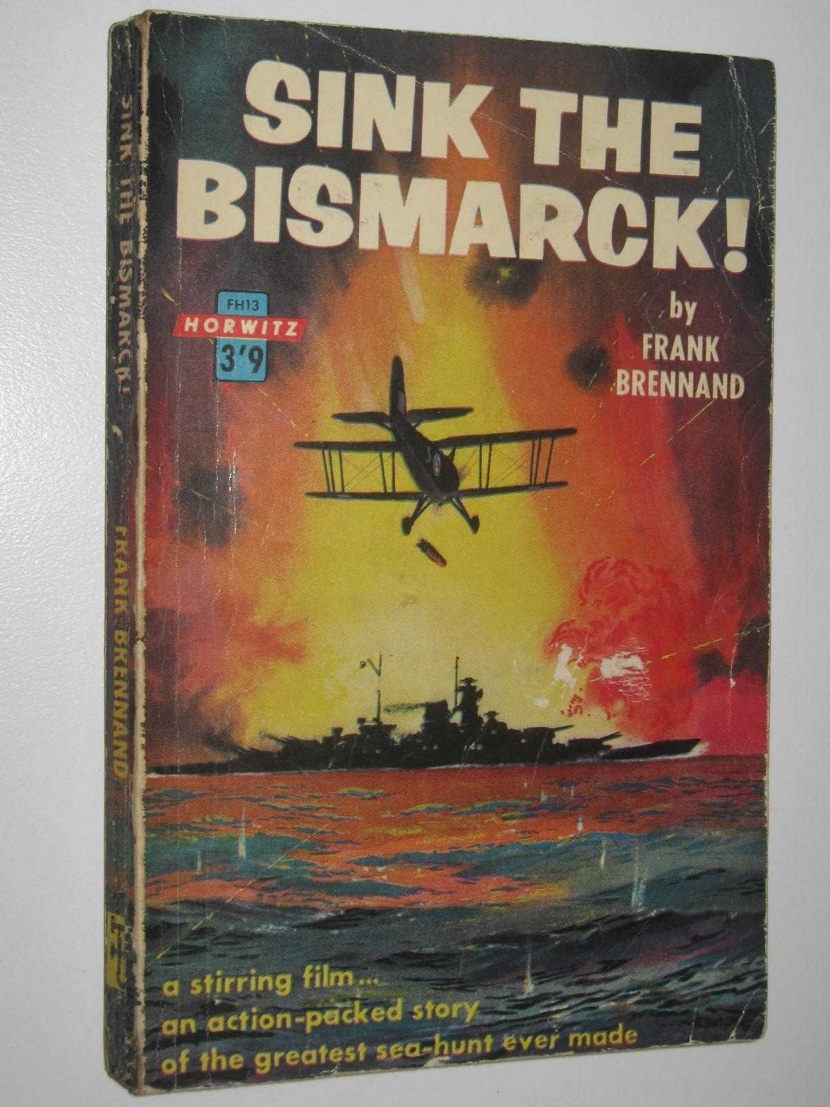 Image for Sink the Bismarck!
