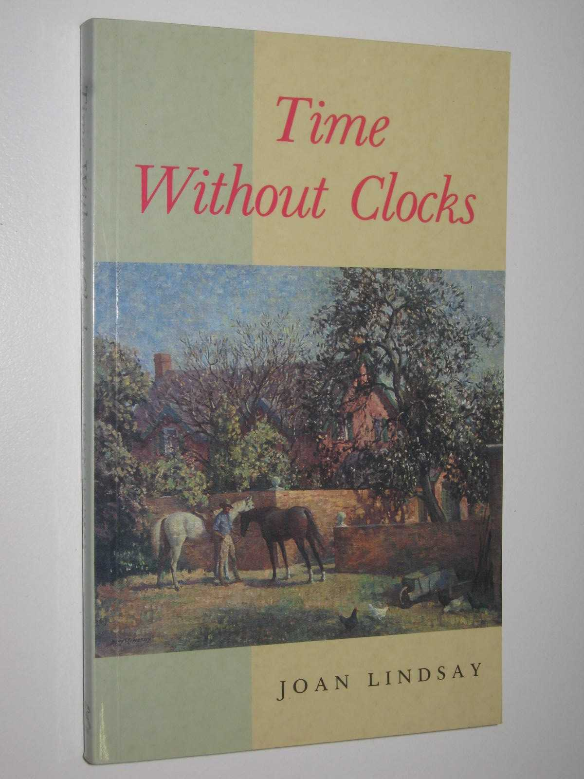 Image for Time Without Clocks