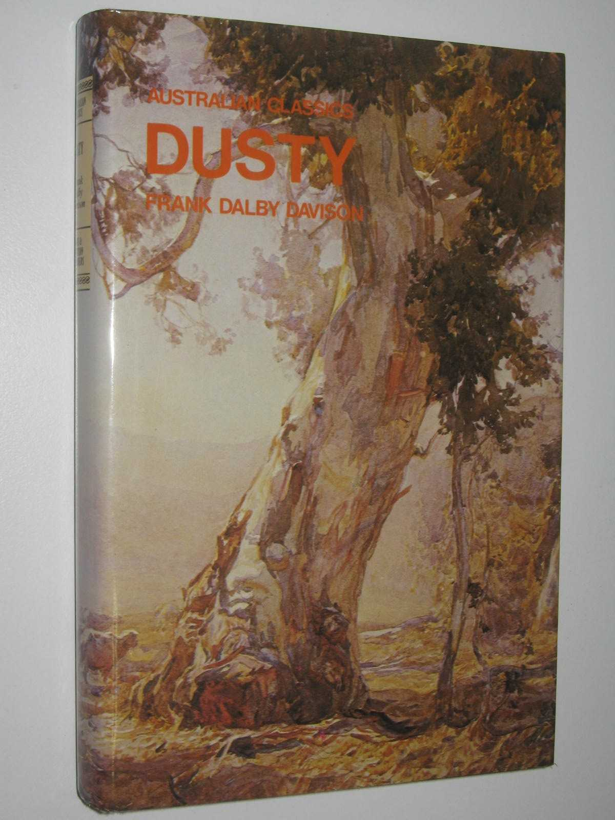 Image for Dusty
