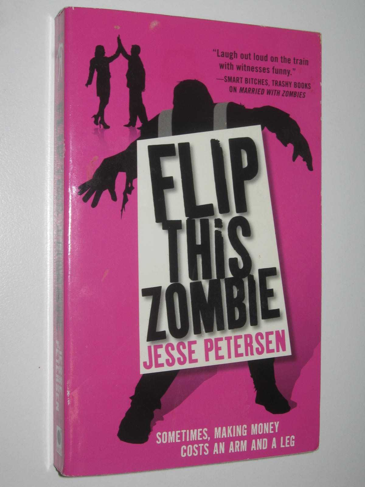 Image for Flip This Zombie - Living with the Dead Series #2