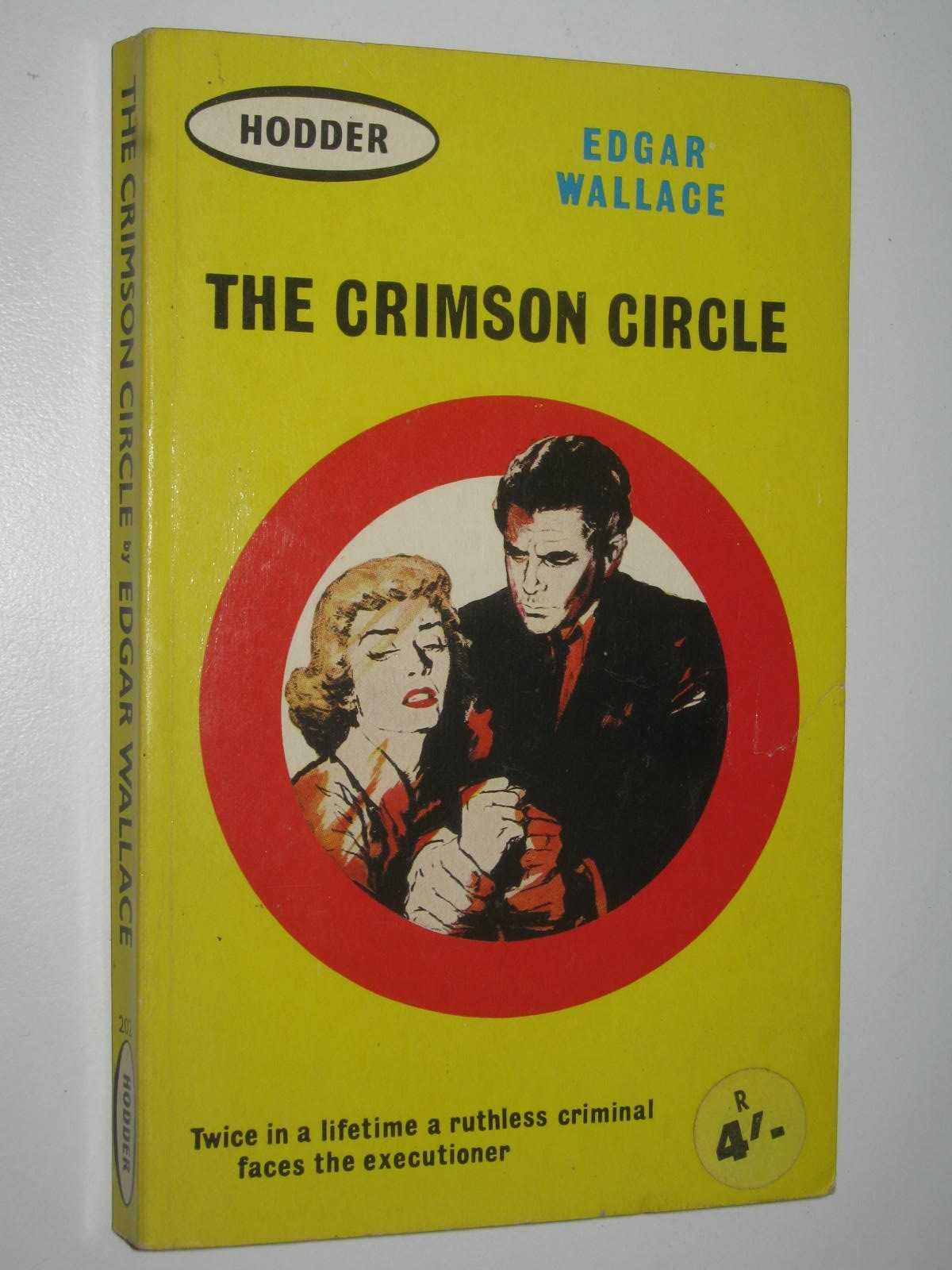 Image for The Crimson Circle