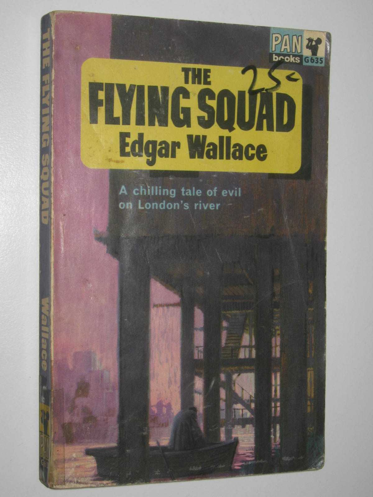 Image for The Flying Squad