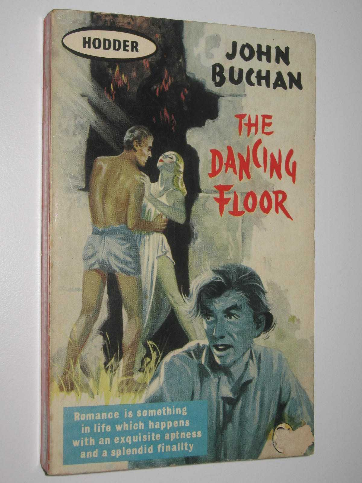 Image for The Dancing Floor - Dickson McCunn Series #3