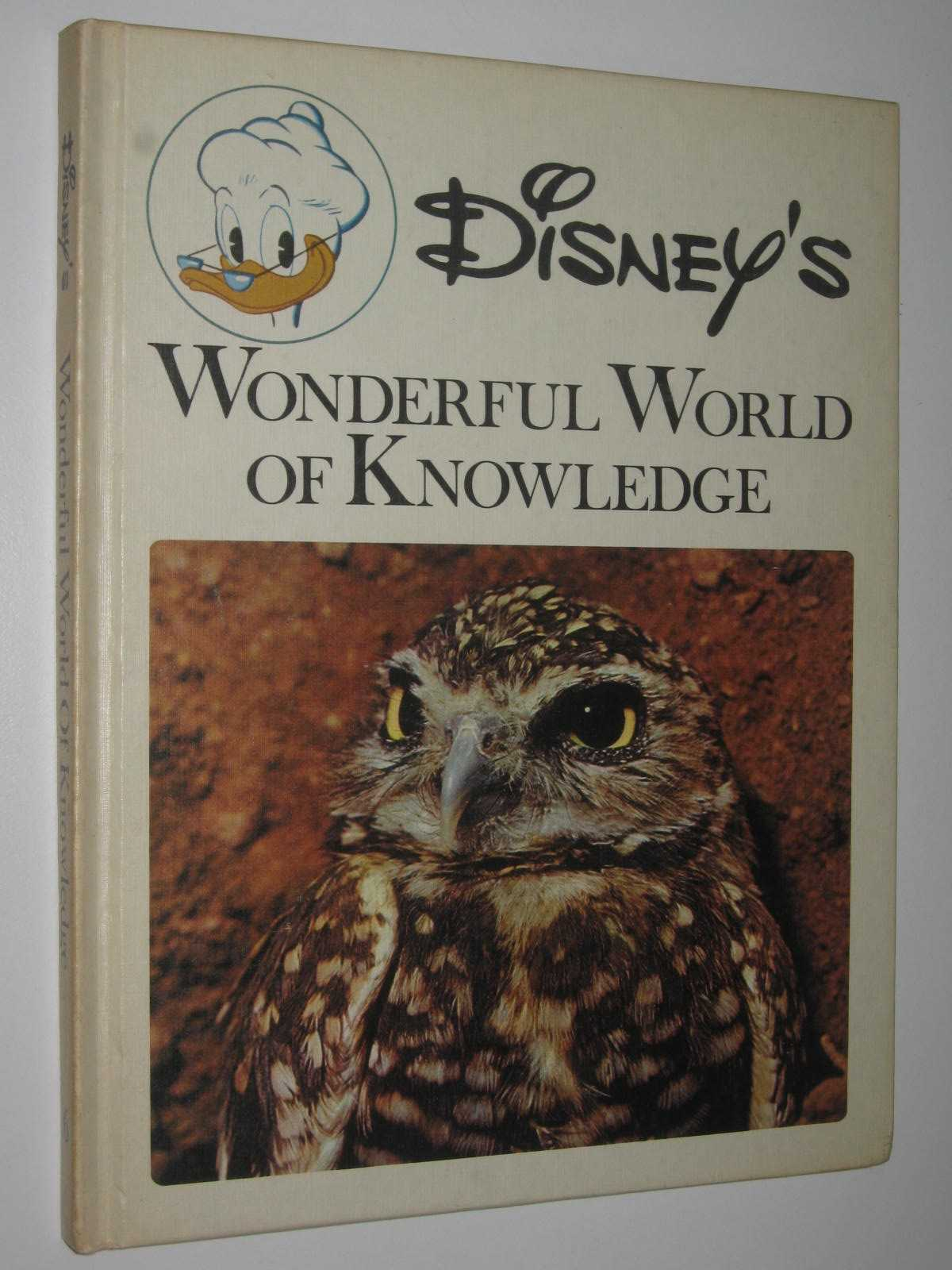 Image for Disney's Wonderful World of Knowledge Vol. 6