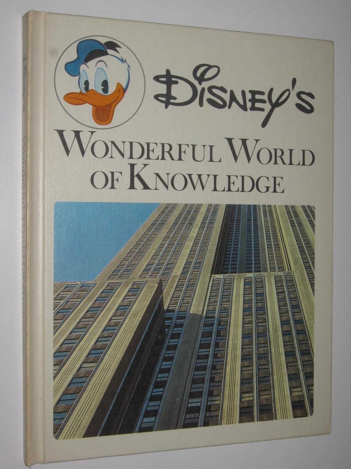 Image for Disney's Wonderful World of Knowledge Vol. 5