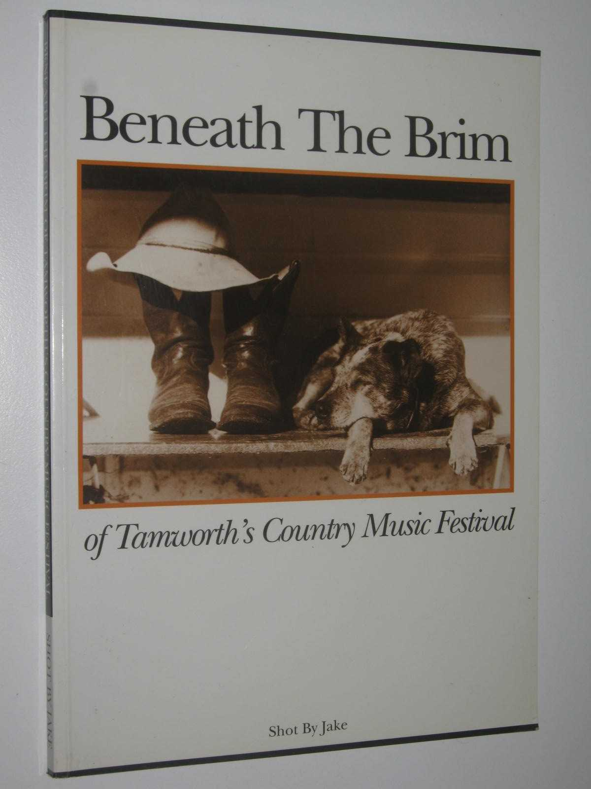 Image for Beneath the Brim of Tamworth's Country Music Festival