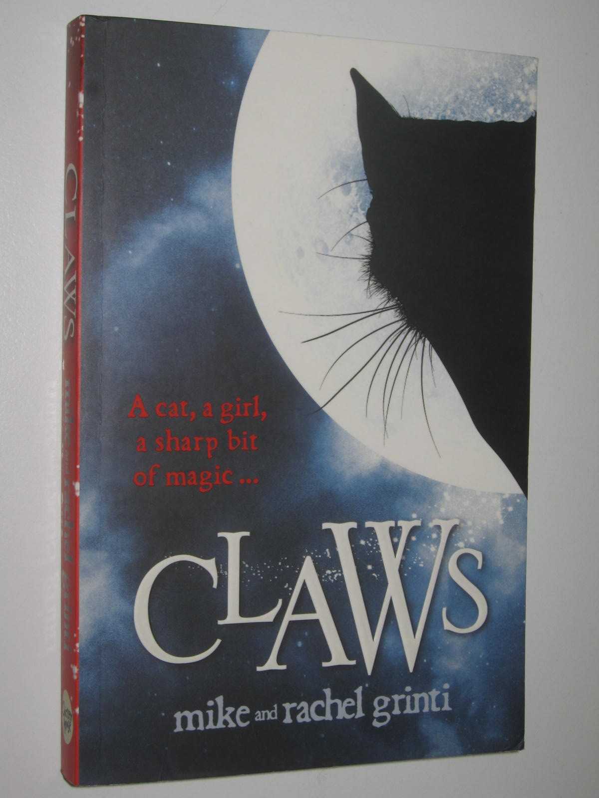Image for Claws
