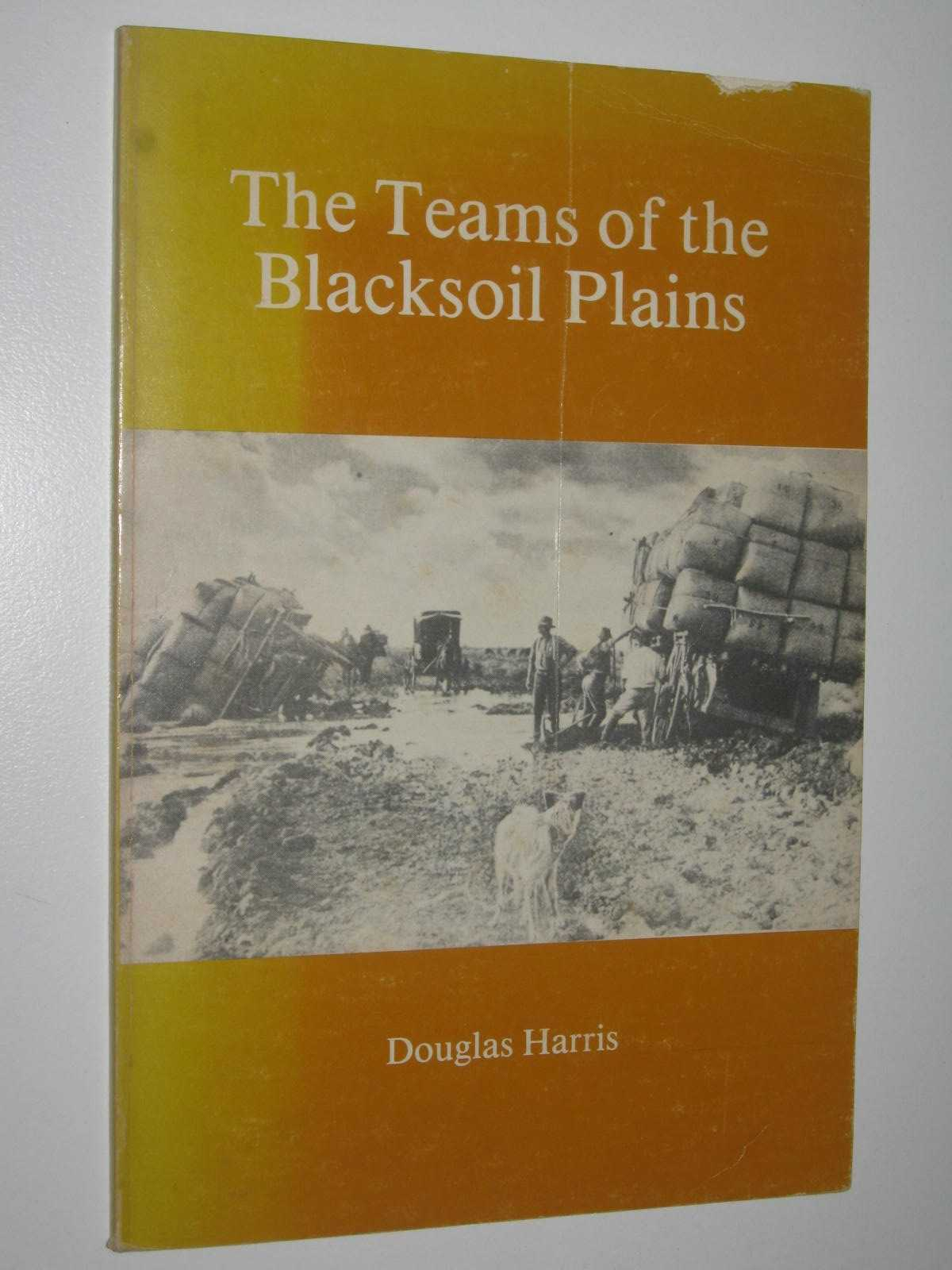 Image for The Teams of the Blacksoil Plains
