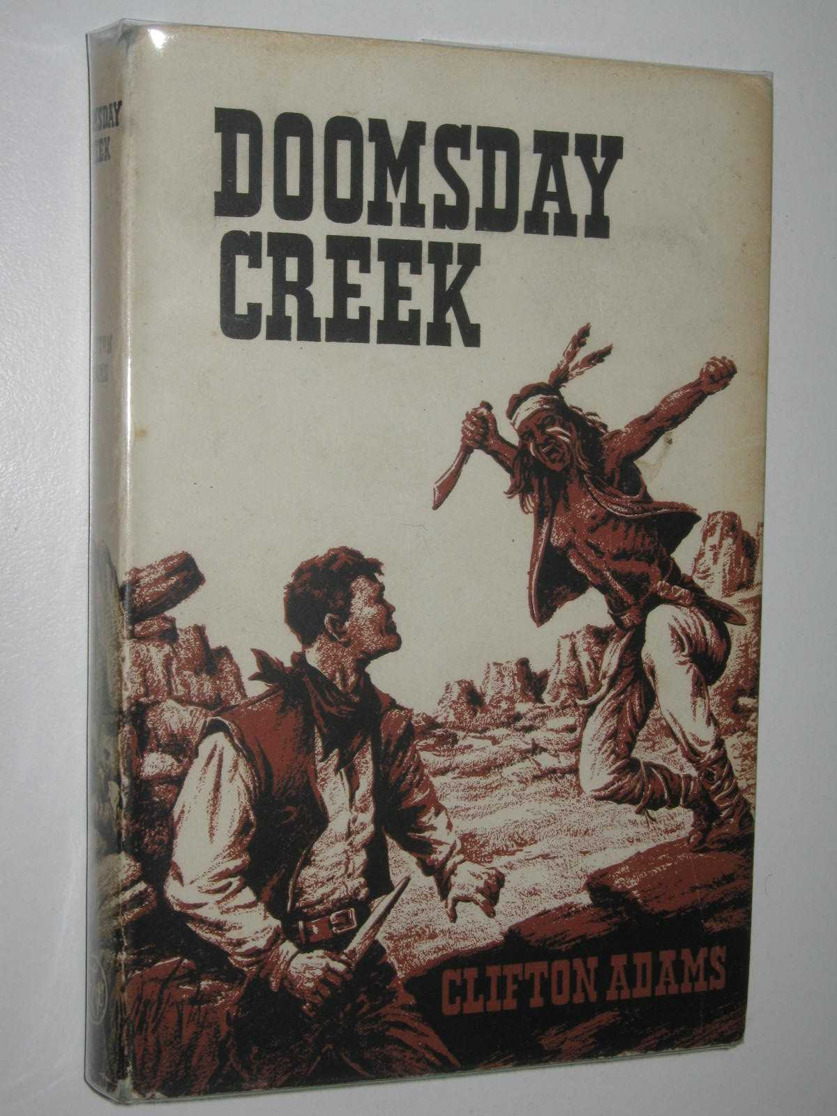 Image for Doomsday Creek