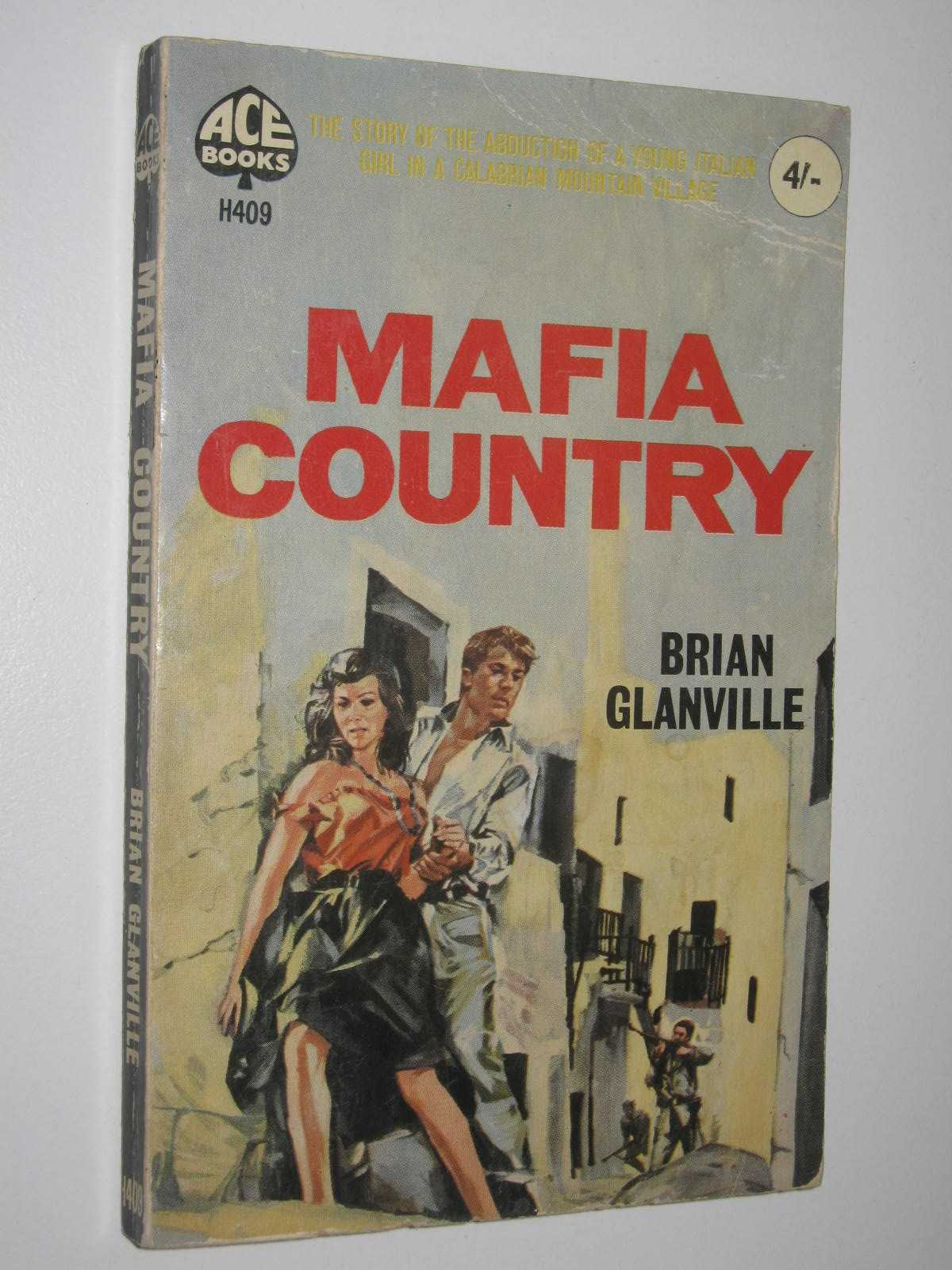 Image for Mafia Country