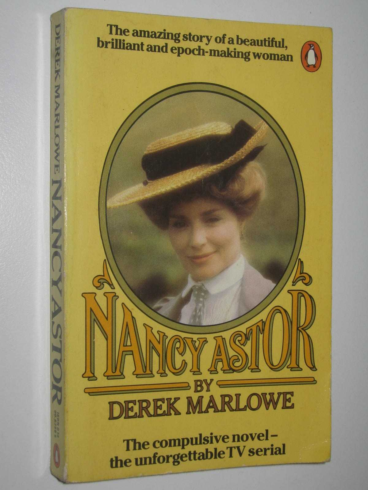 Image for Nancy Astor : The Lady from Virginia