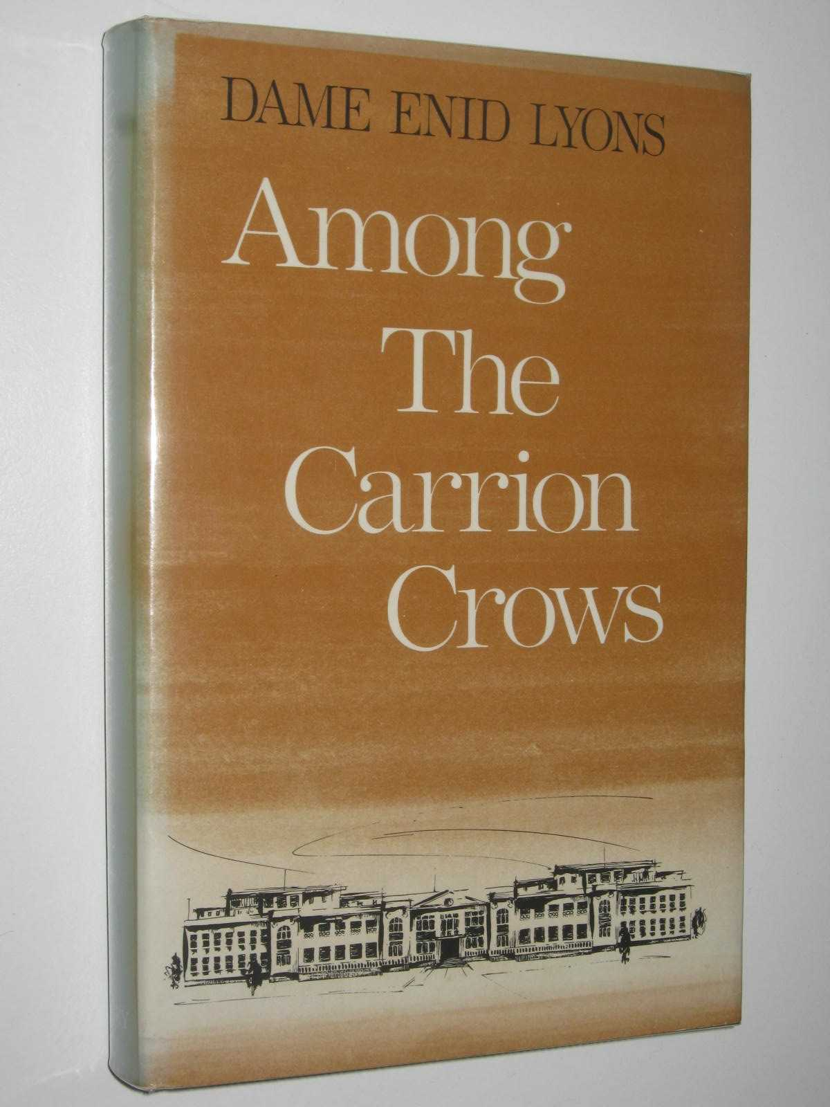 Image for Among the Carrion Crows