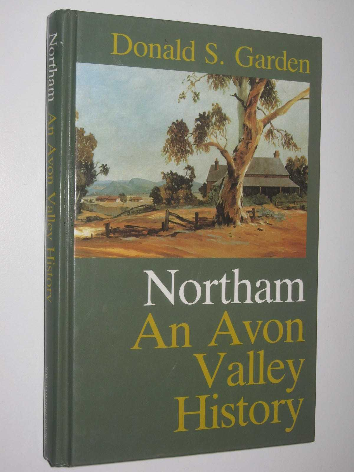 Image for Northam : An Avon Valley History