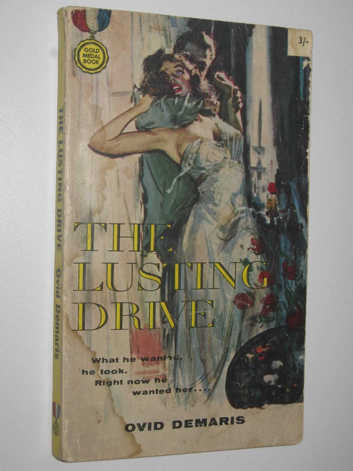 Image for The Lusting Drive