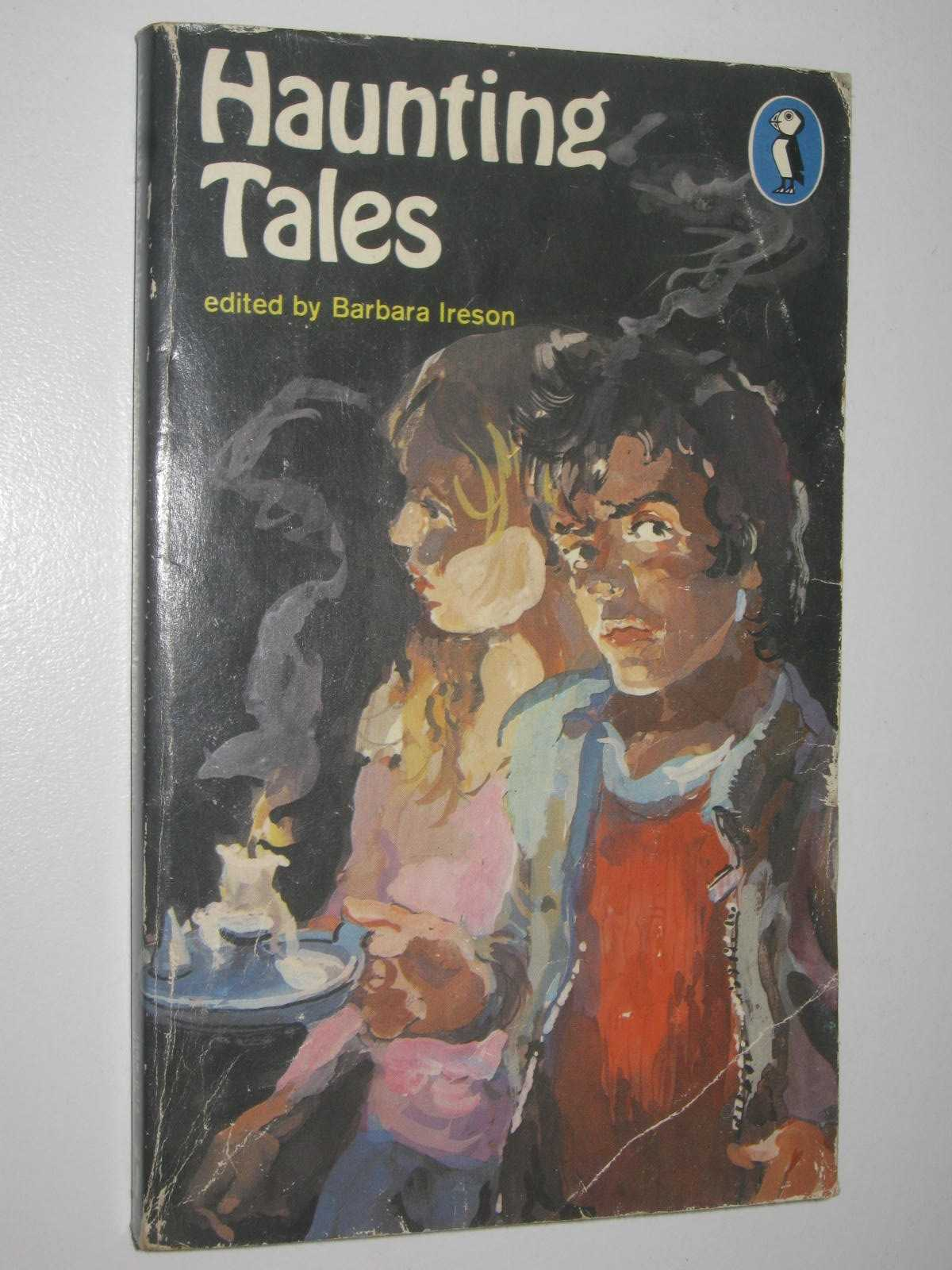 Image for Haunting Tales