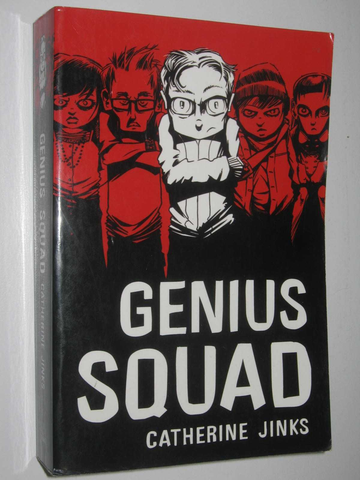 Image for Genius Squad - Evil Genius Series