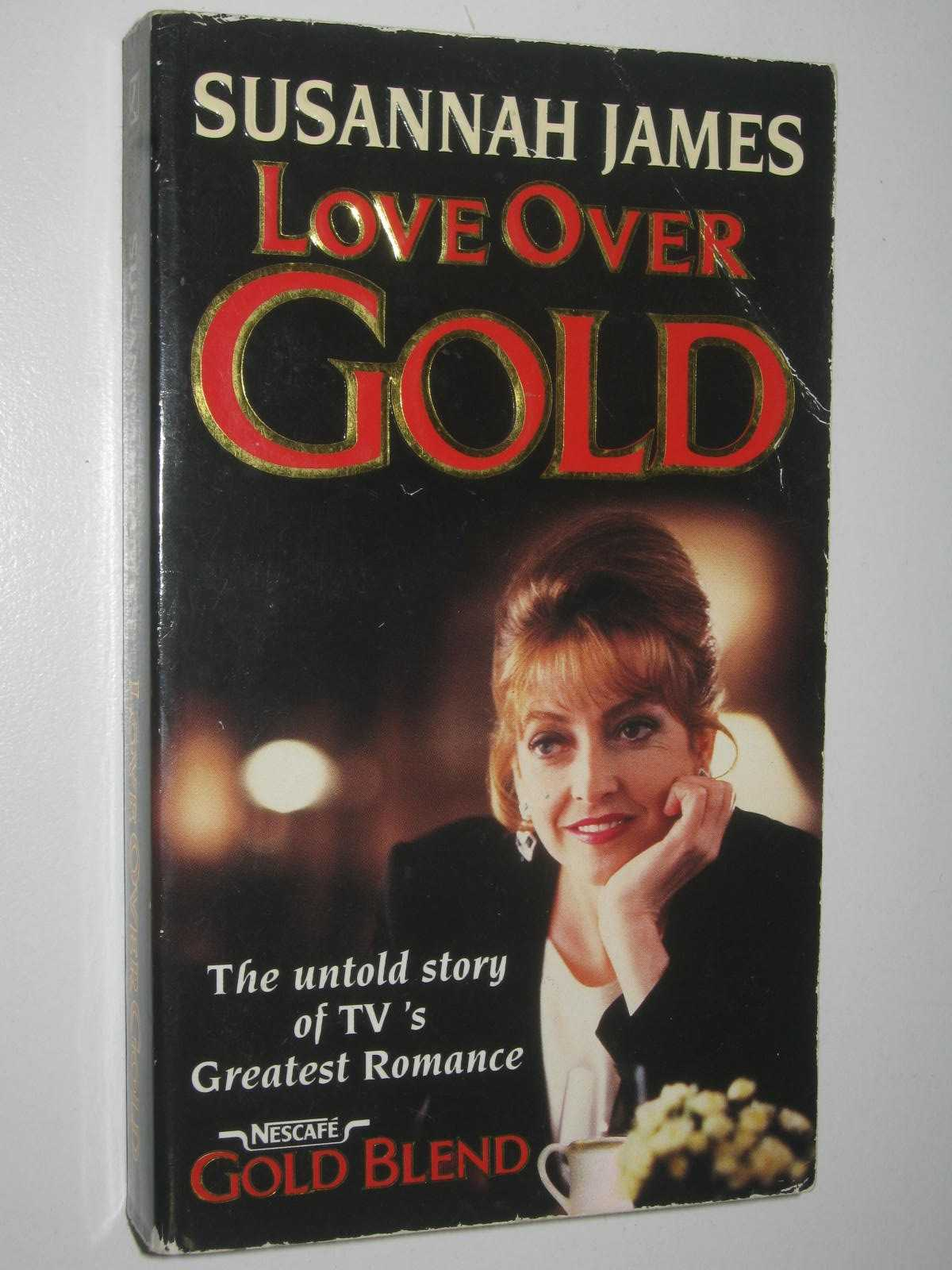 Image for Love Over Gold