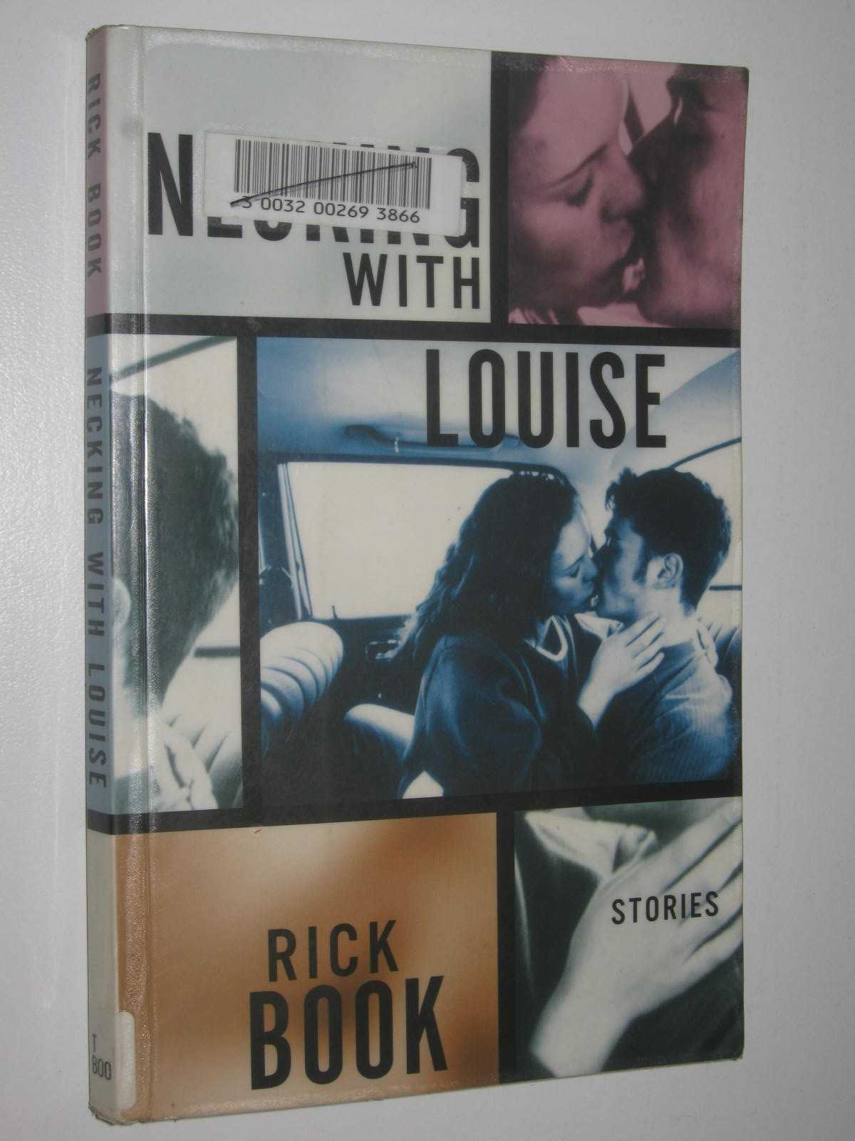 Image for Necking With Louise