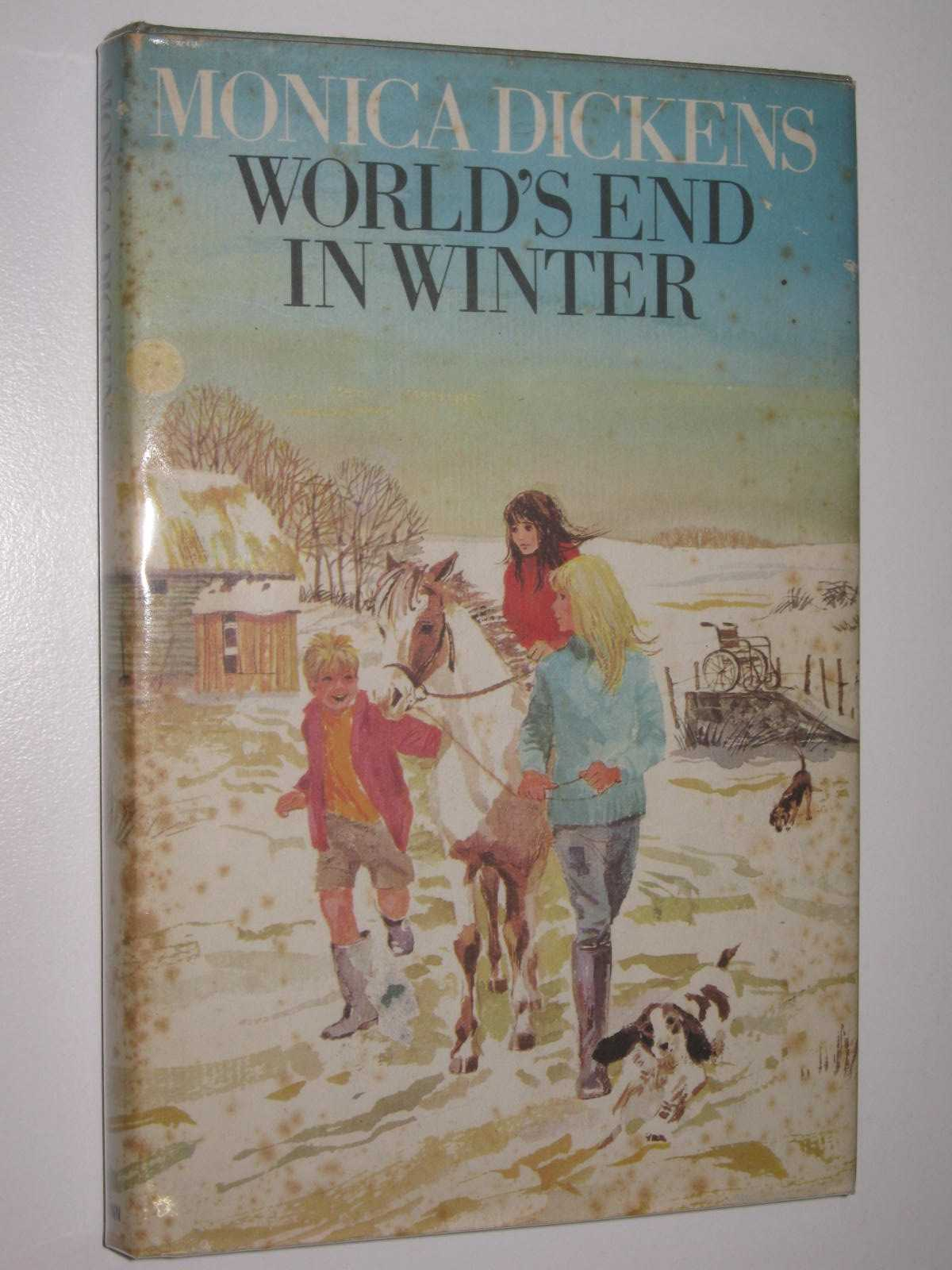 Image for World's End in Winter