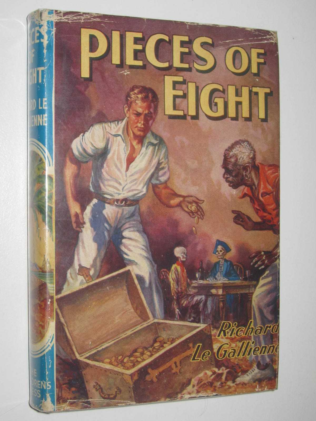 Image for Pieces of Eight