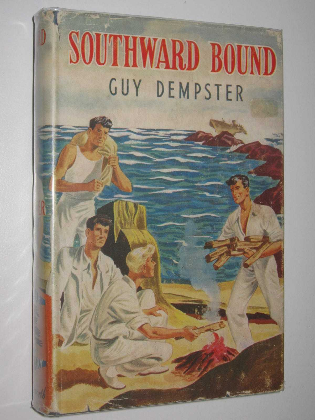 Image for Southward Bound
