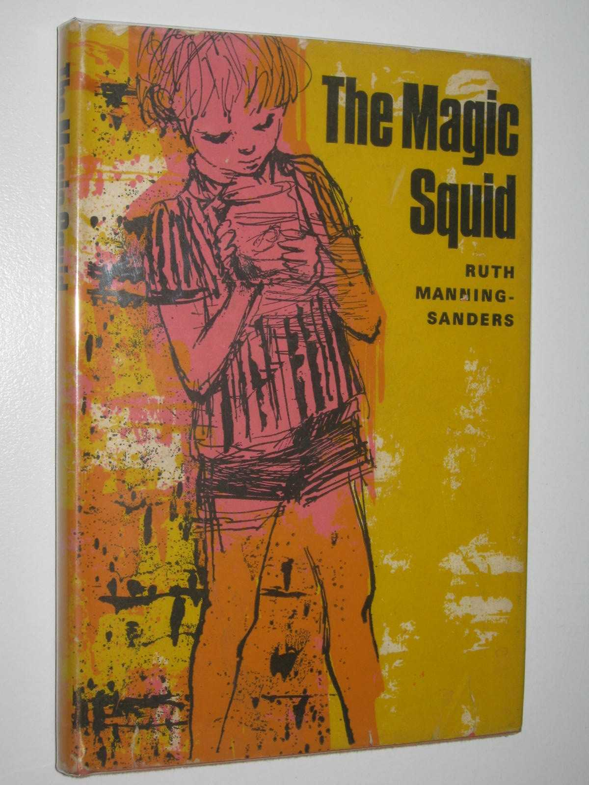 Image for The Magic Squid