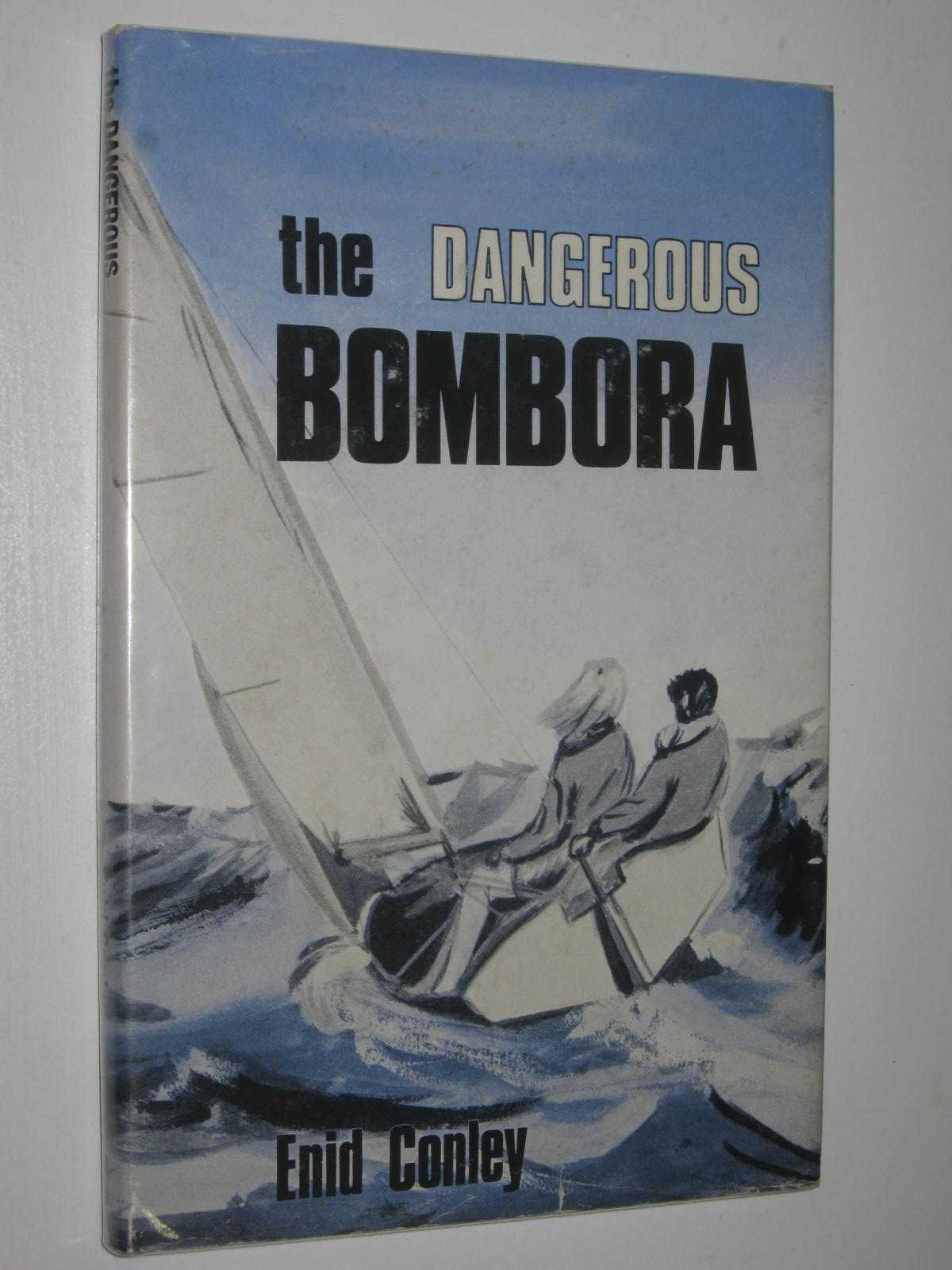 Image for The Dangerous Bombora