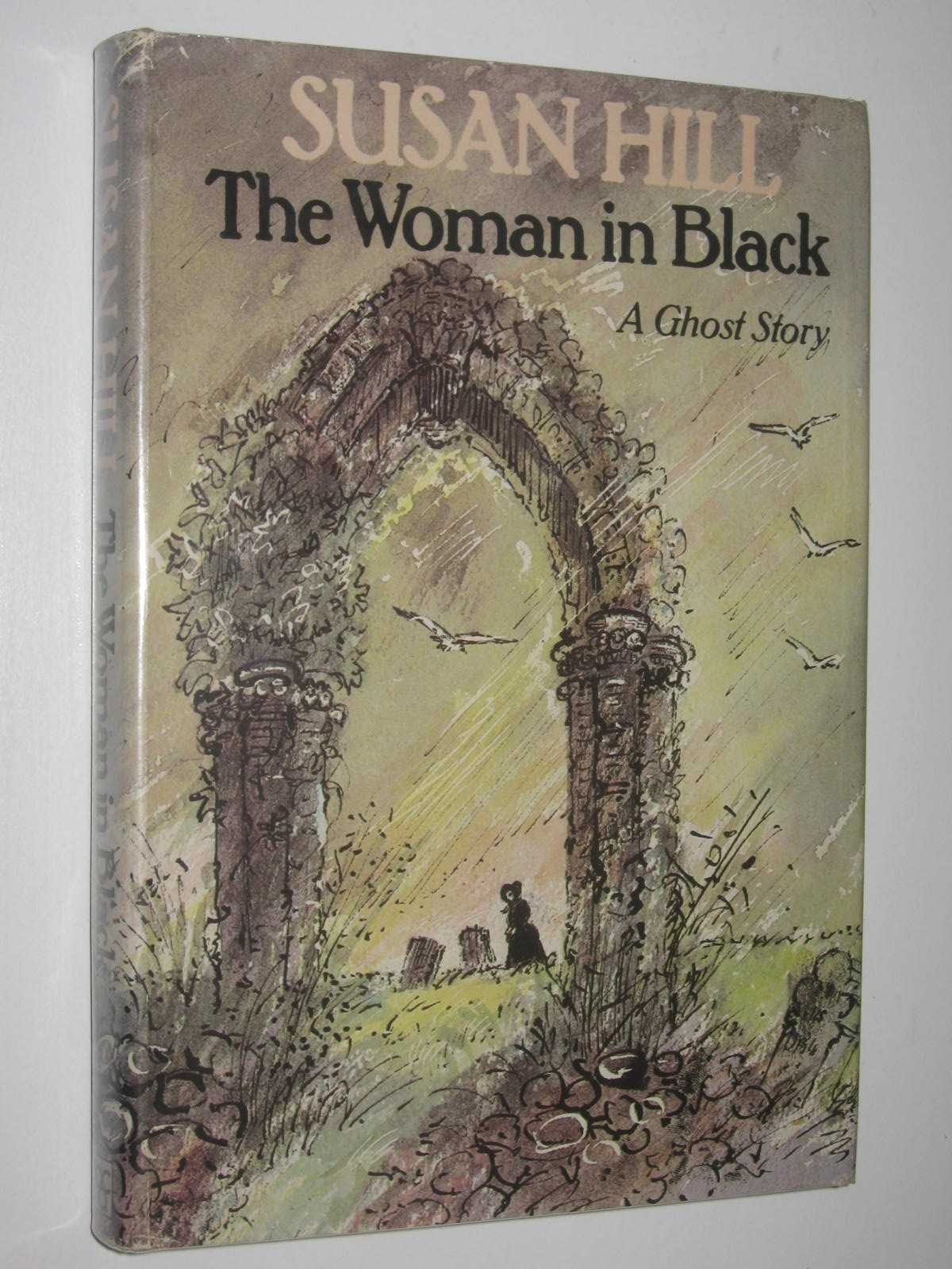 Image for The Woman in Black : A Ghost Story
