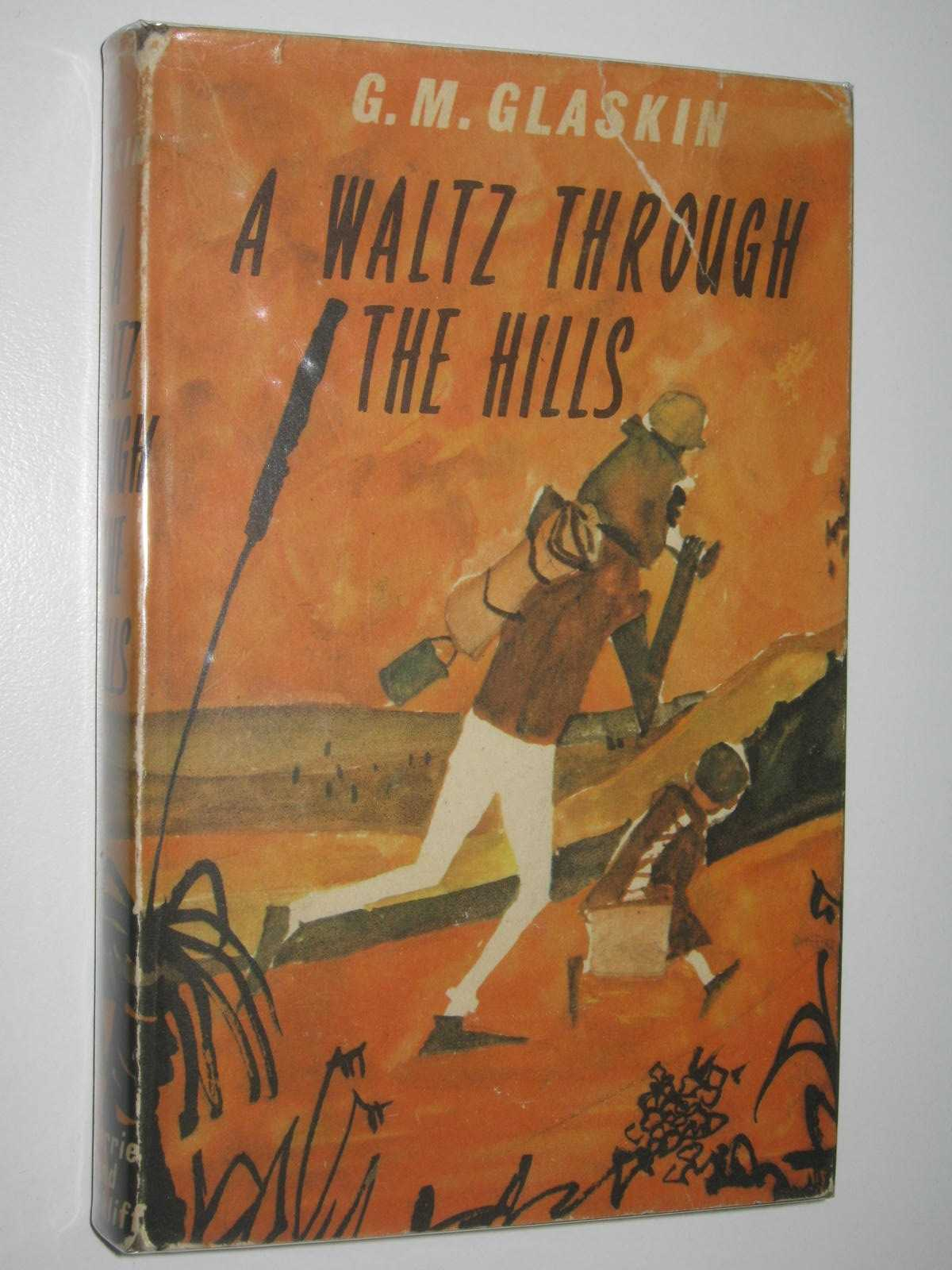Image for A Waltz Through the Hills
