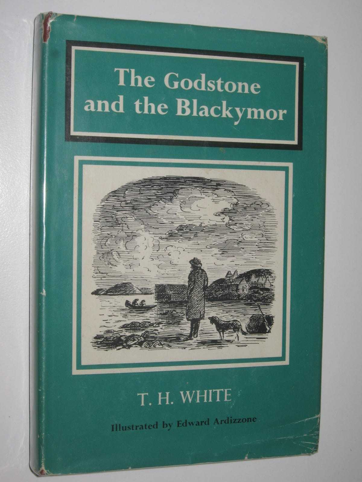 Image for The Godstone of Blackymor