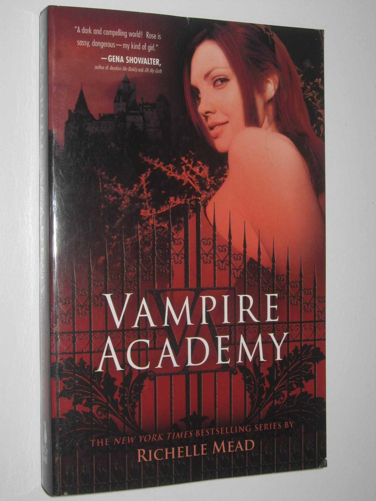 Image for Vampire Academy - Vampire Academy Series #1