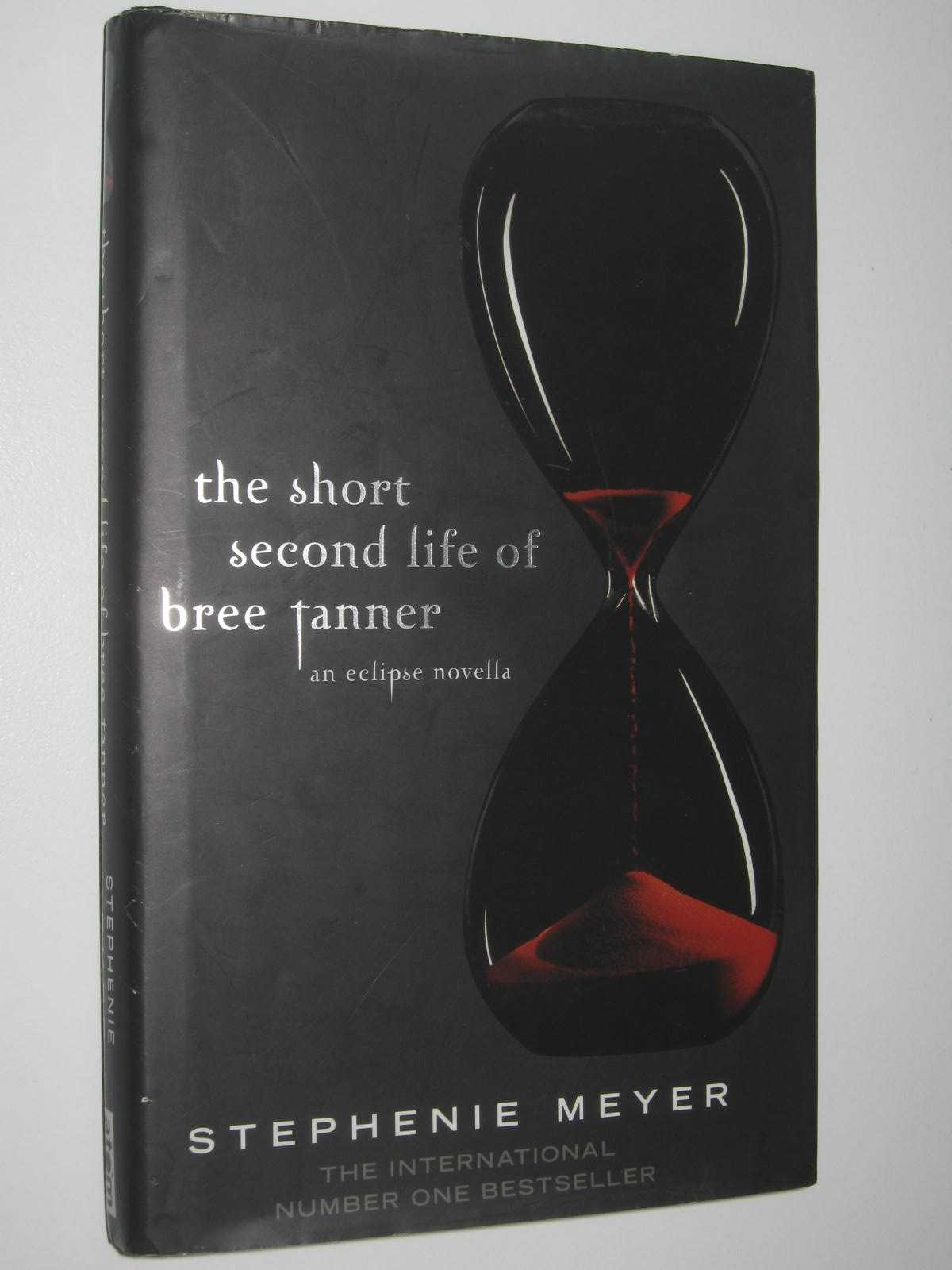 Image for The Short Second Life of Bree Tanner