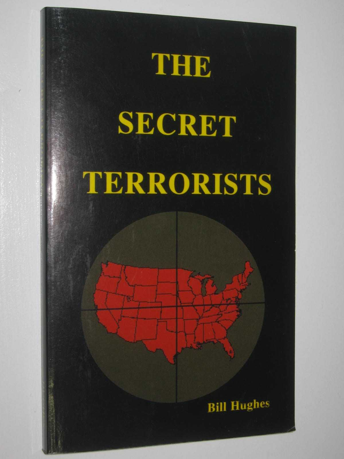 Image for The Secret Terrorists