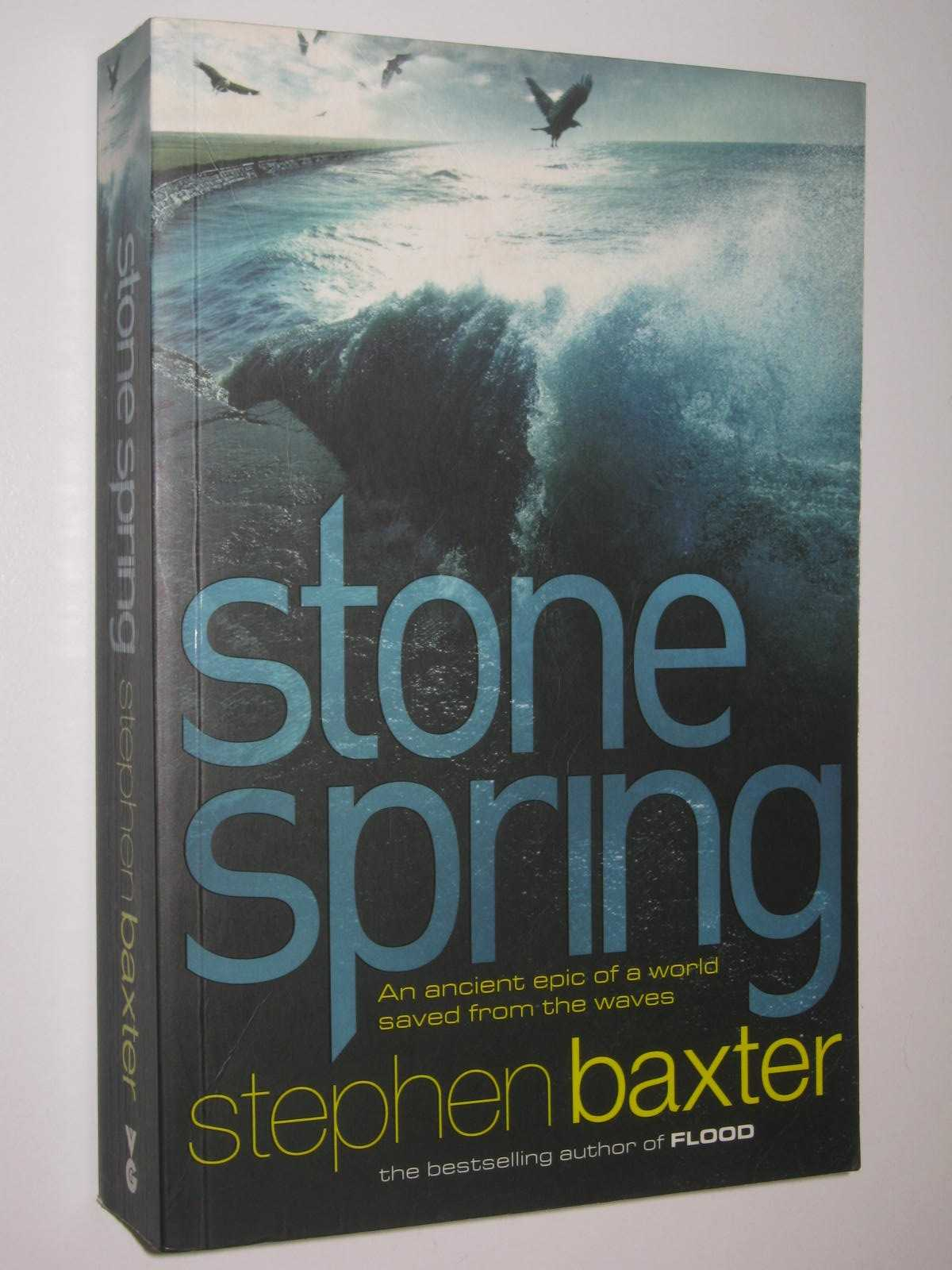 Image for Stone Spring - Northland Series #1