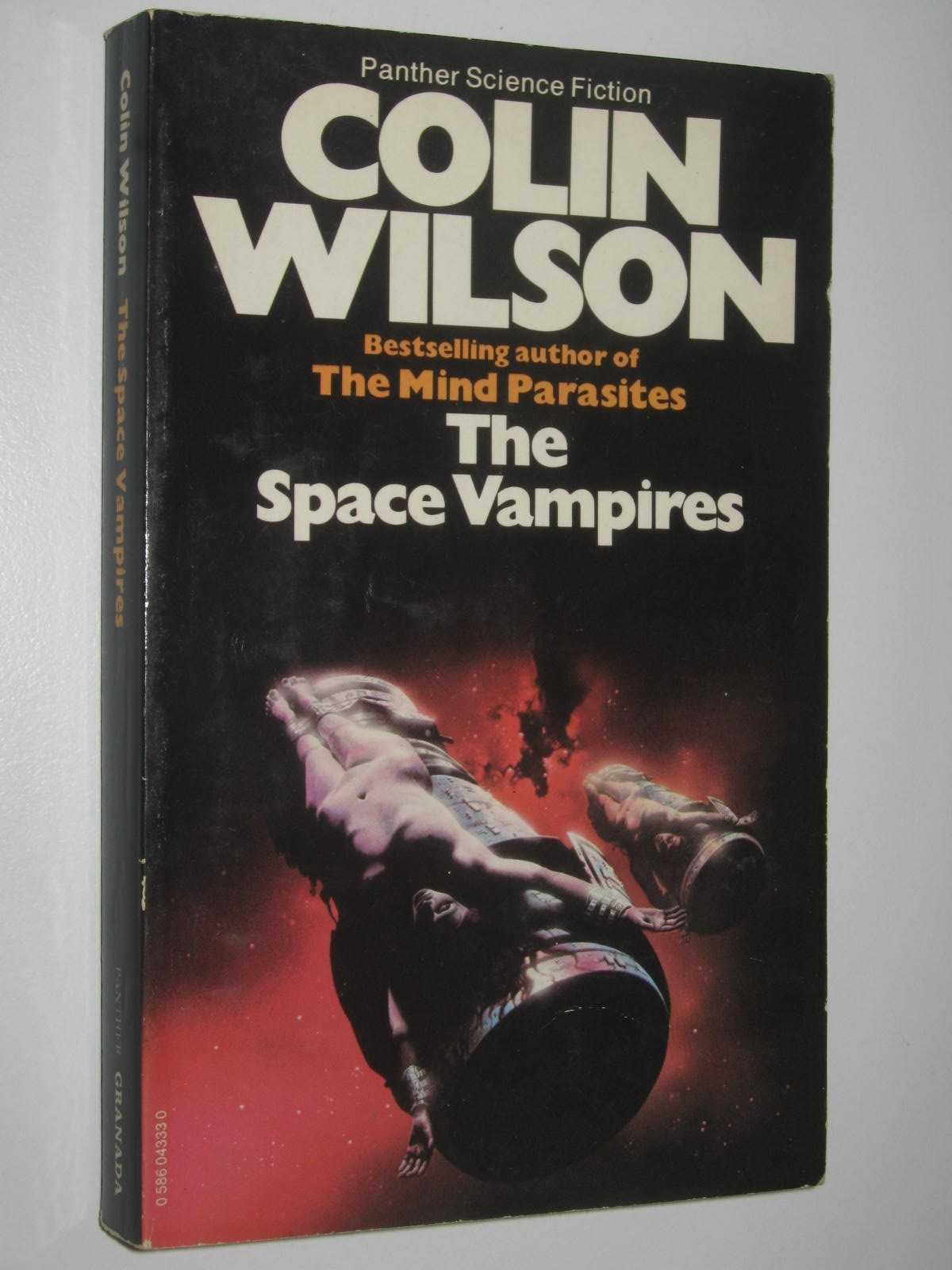 Image for The Space Vampires