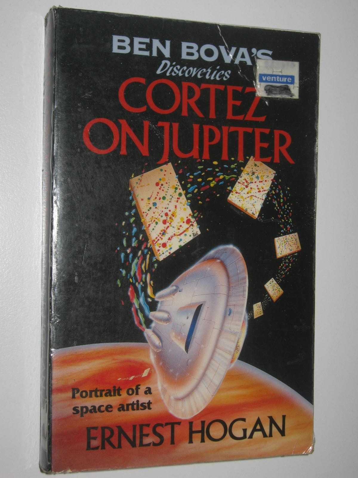 Image for Cortez on Jupiter