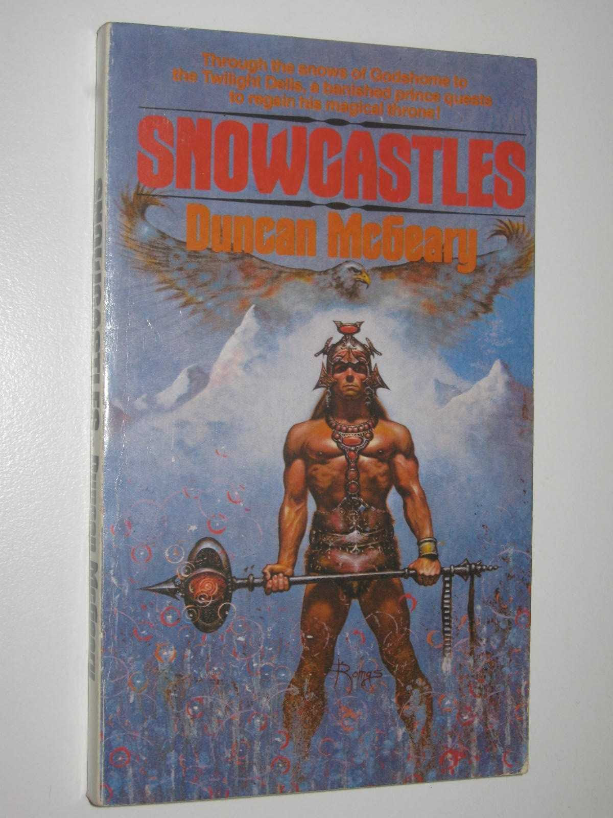 Image for Snowcastles