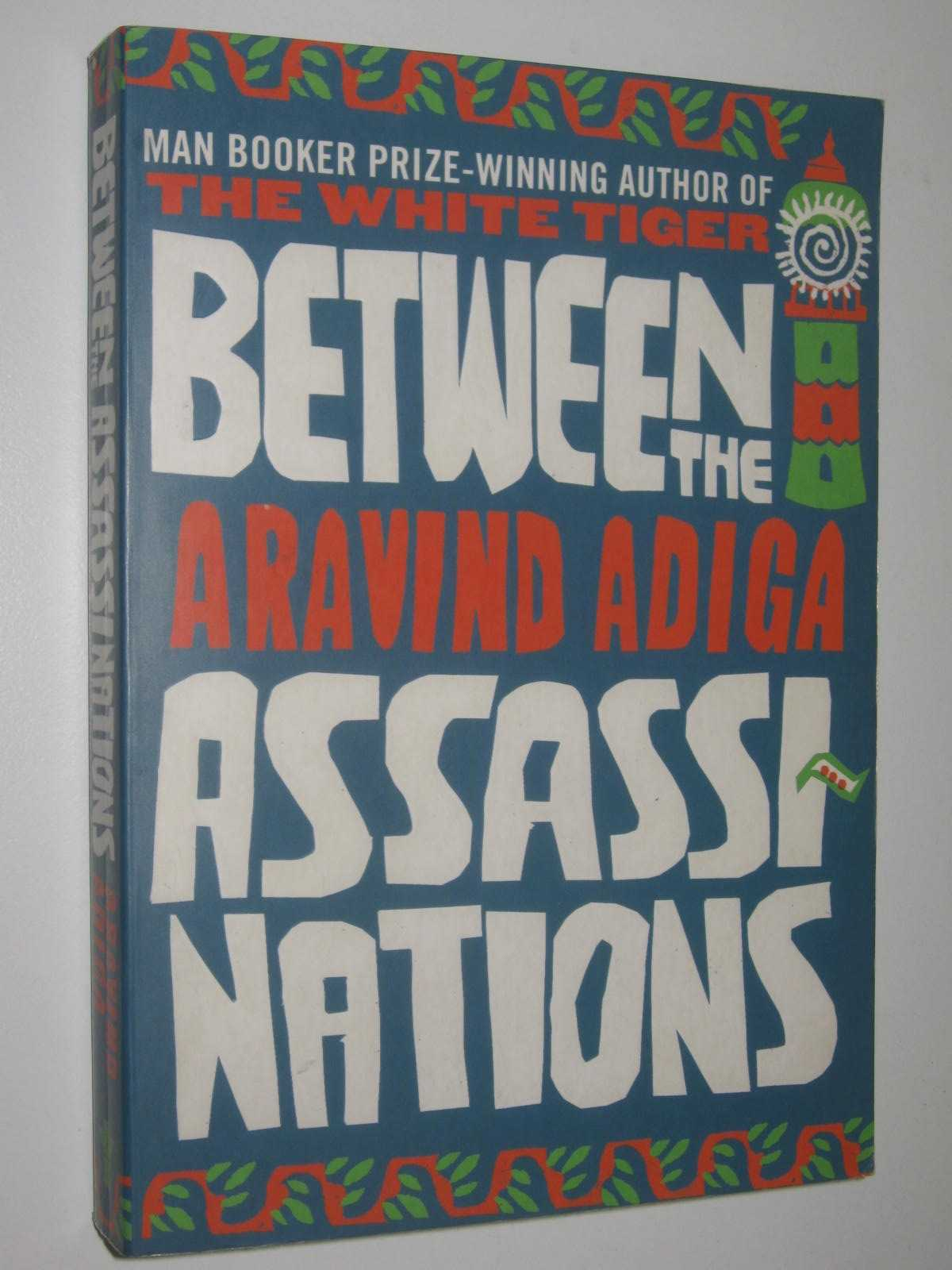 Image for Between the Assassinations
