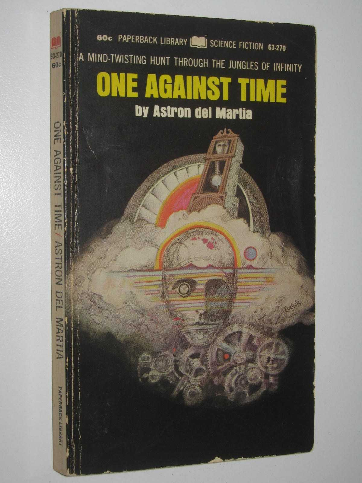 Image for One Against Time
