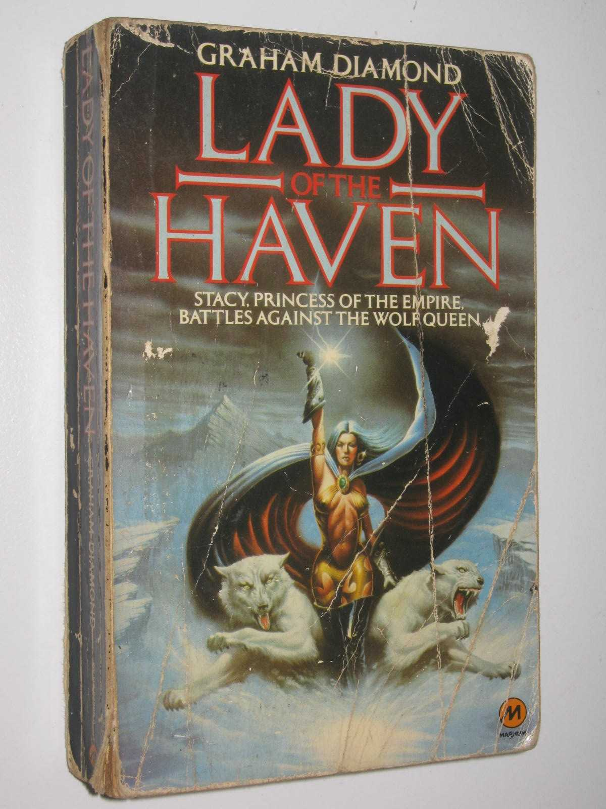 Image for Lady of the Haven