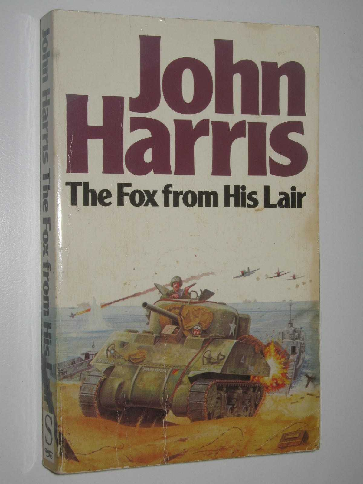 Image for The Fox from His Lair