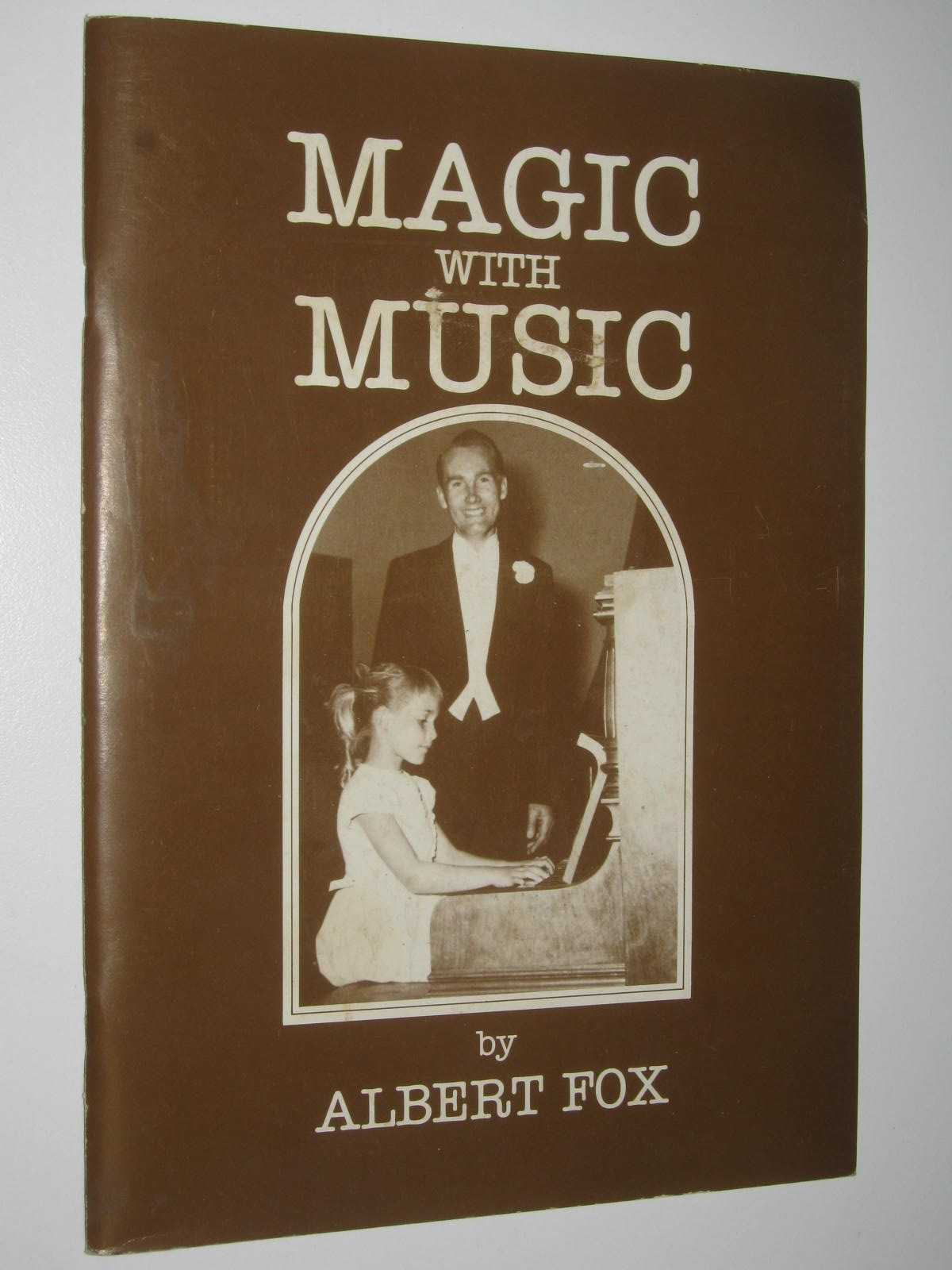 Image for Magic with Music