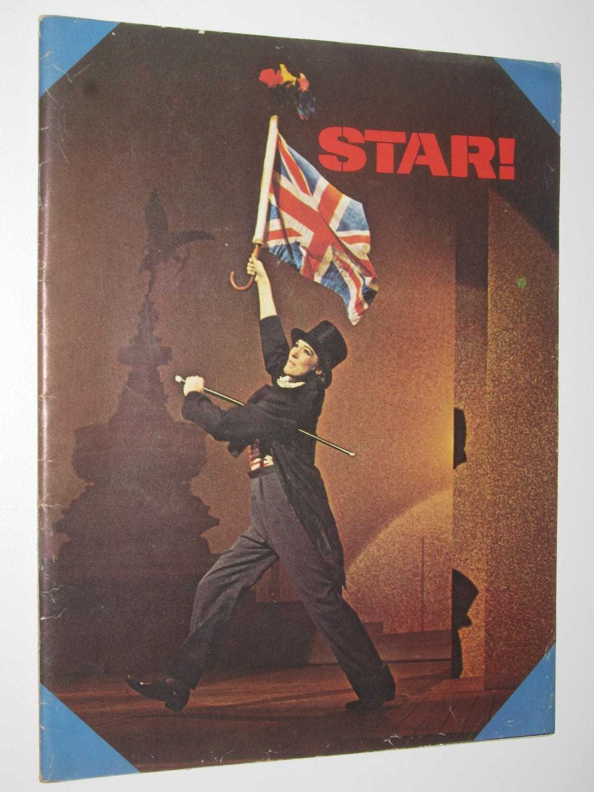 Image for Star!, A Robert Wise Film : Souvenir Booklet