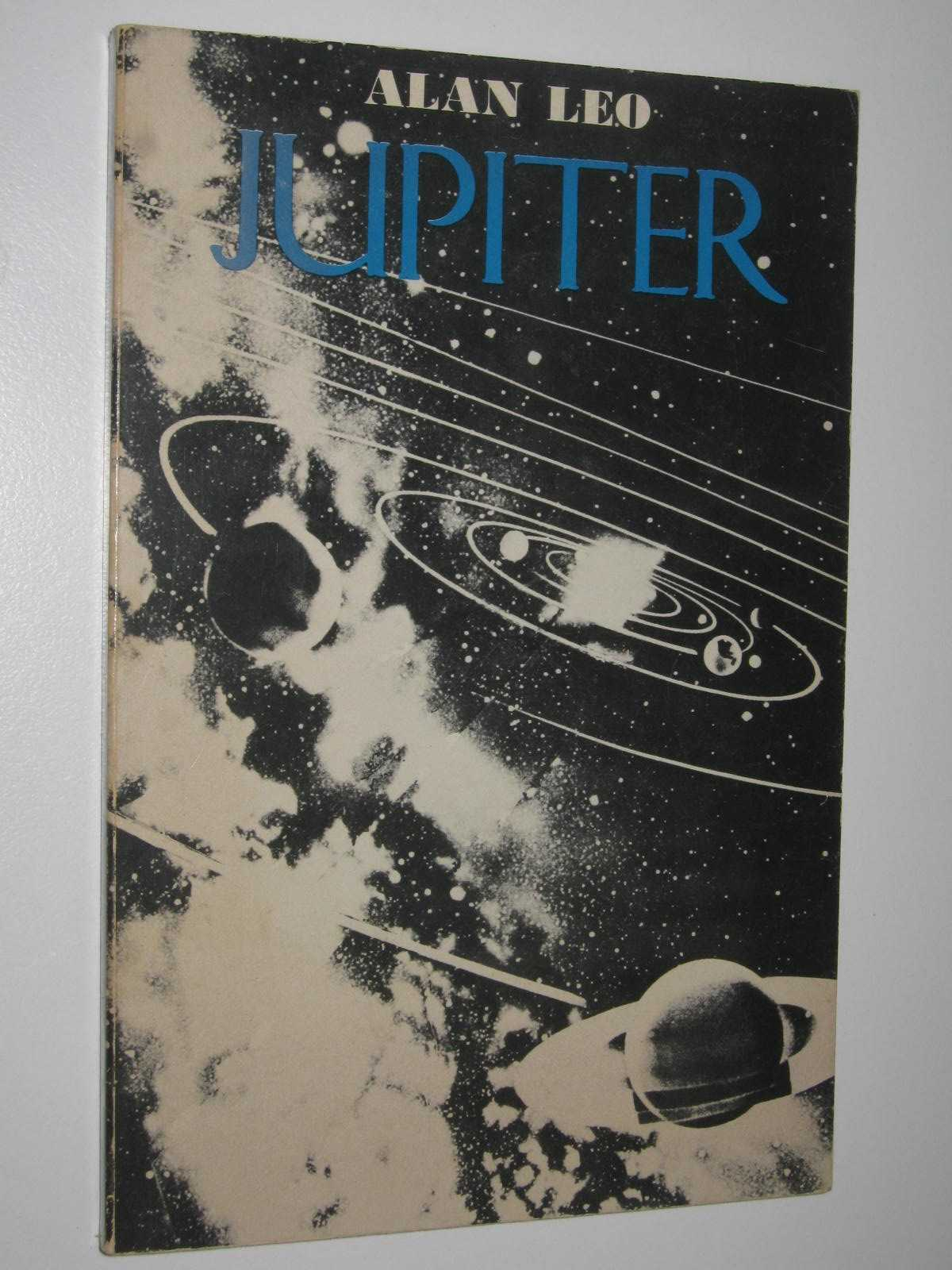 Image for Jupiter: The Preserver