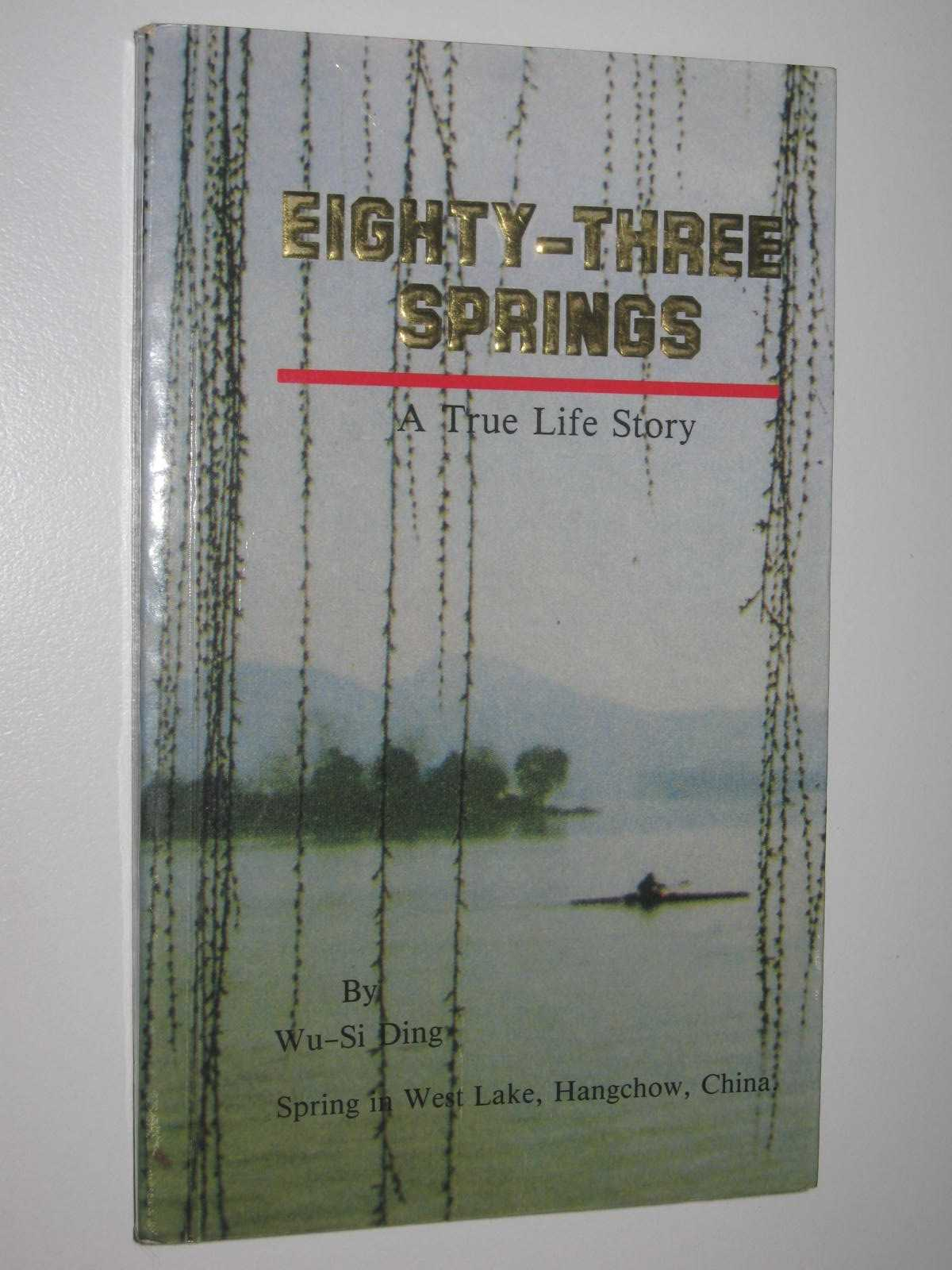 Image for Eighty-Three Springs